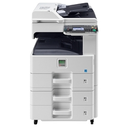 FS-6525MFP 25 PPM A3 ECOsys